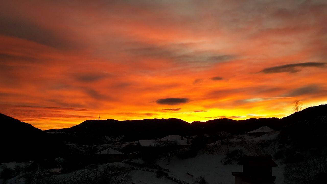 Село Гела - мистичната енергия на Родопите