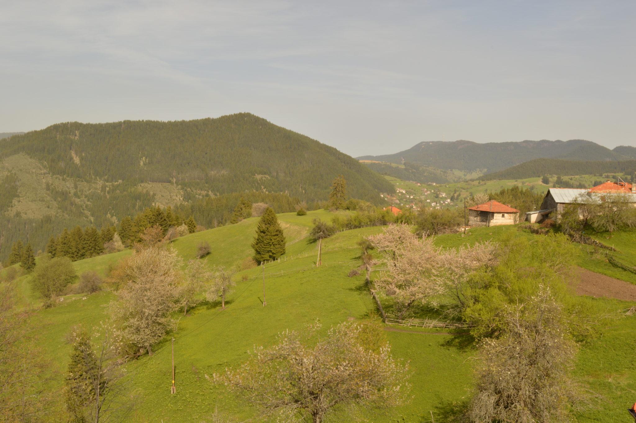 """Как прекарахме нашата почивка в къща за гости """"Панорама"""" село Гела"""