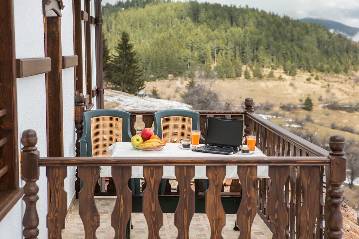 3 причини да изберете къща за гости в село Гела – Панорама