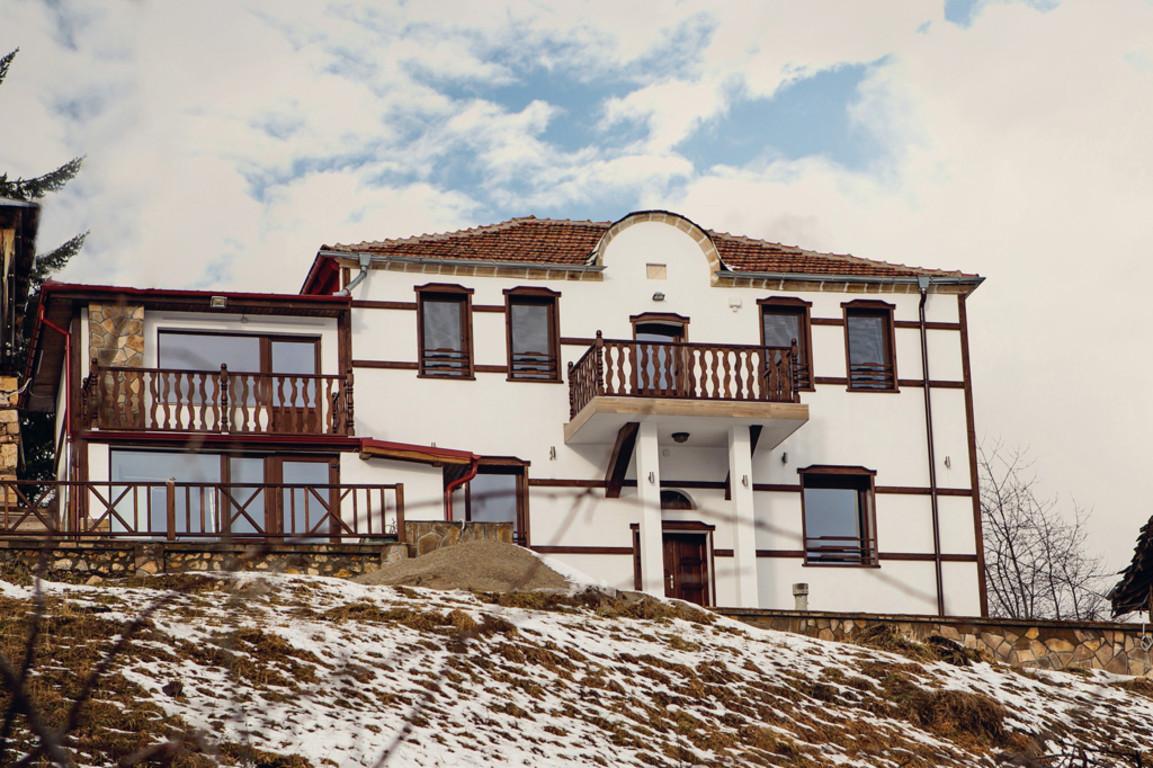 """Къща за гости в Гела – Къща за гости """"Панорама"""""""