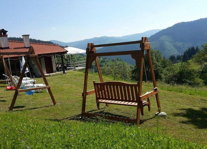 Пролетна почивка в село Гела