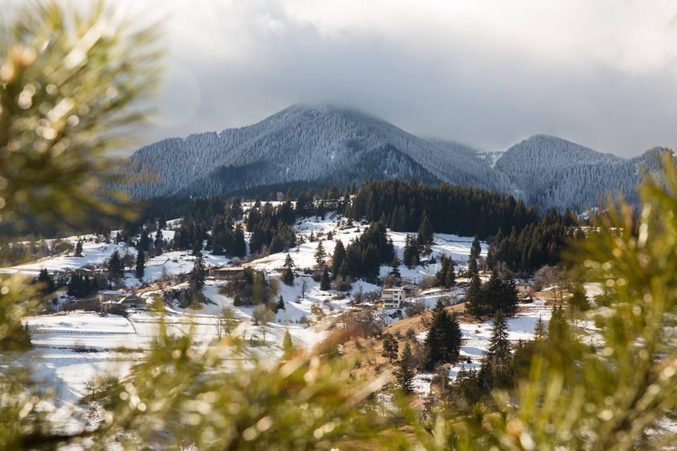 хубави места за почивка в Родопите