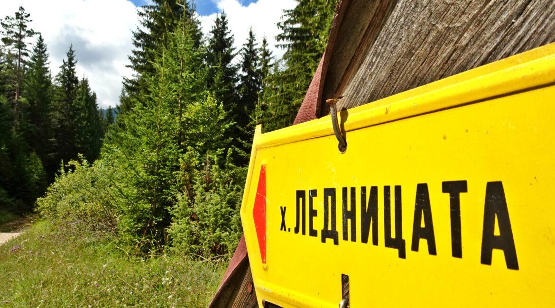 Преход от село Гела до хижа Ледницата в Родопите