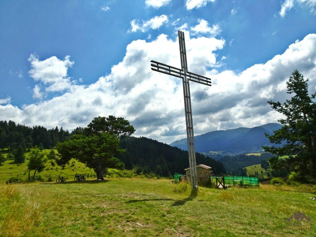 Гела, Родопи, енергиен център