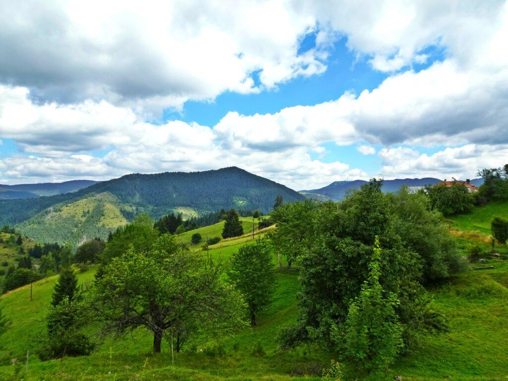 Гела, Панорама, къща за гости, Родопи