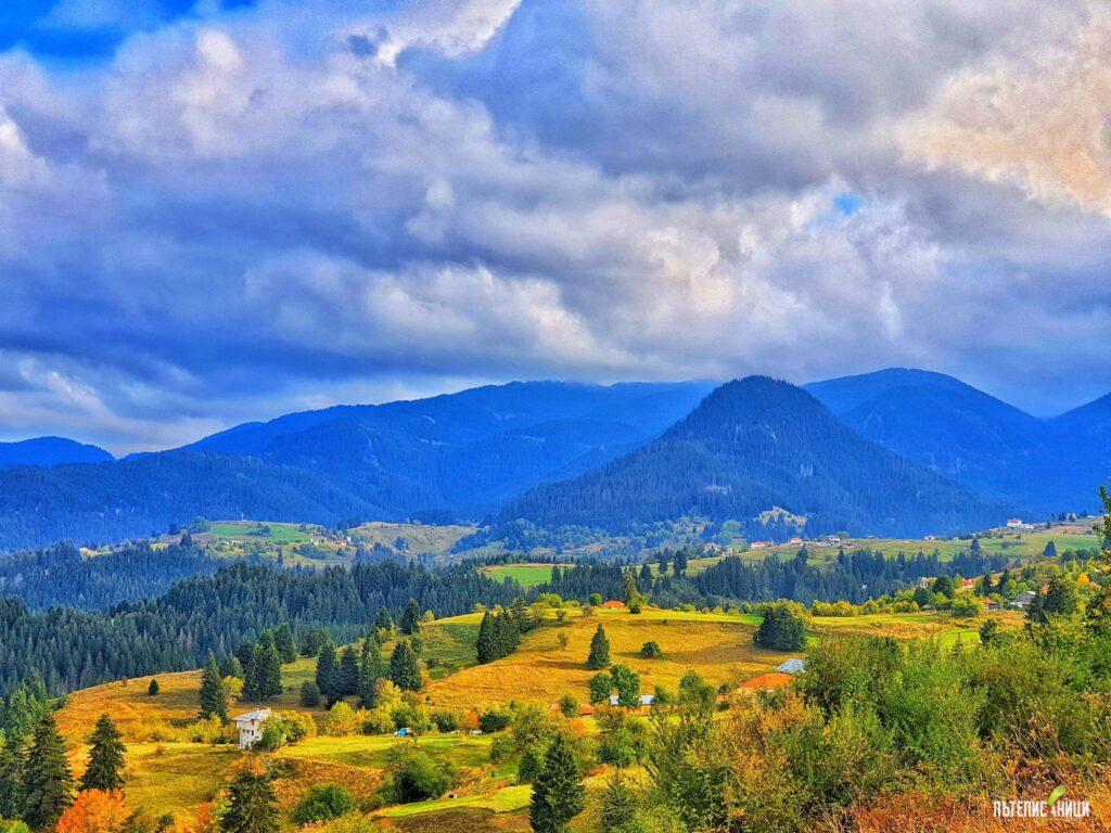 връх Турлата, Гела