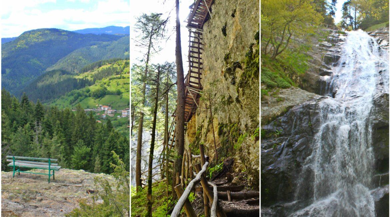 Три кръгови екопътеки в Родопите с възхитителни гледки
