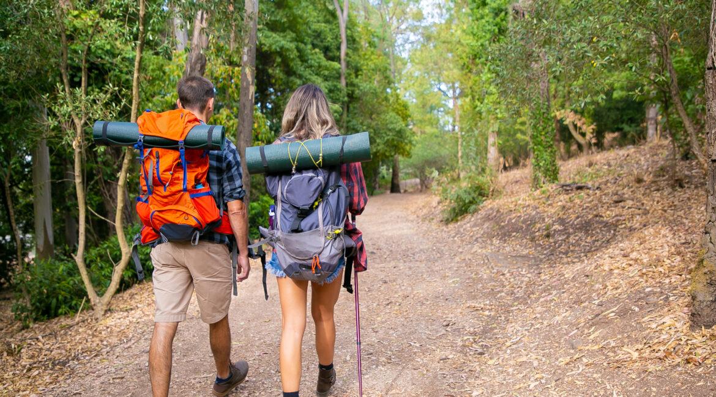 5 планински маршрута около село Гела, които да изминете